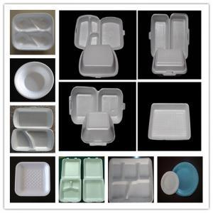 China take away food box making machine wholesale