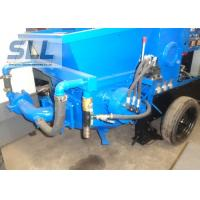Quality Full Hydraulic Concrete Shotcrete Machine For Building Construction Working for sale