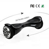 Portable Battery Powered 2 Wheel Electric Standing Scooter For Sports 12~15km