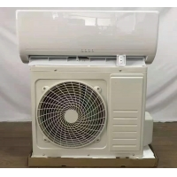China DC Inverter Mini Split Air Conditioner Wifi Function For Cooling And Heating wholesale