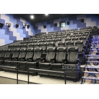China 5.1 Home Theater 4D Movie Cinema Equipment With Special Effects For Sale wholesale
