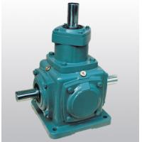 China Parallel Shaft Helical Gear Reducer Gearbox With Output Speed 10rpm - 1450rpm wholesale
