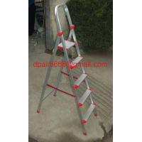 China Hot-selling ladder with Aluminium material wholesale