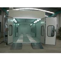 China Cheap car paint room, auto spray painting booth oven,one year guarantee period wholesale