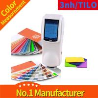 Buy cheap Ns820 Color Spectrophotometer D/8 with Opacity Whiteness Yellowness Function and 4mm Small from wholesalers