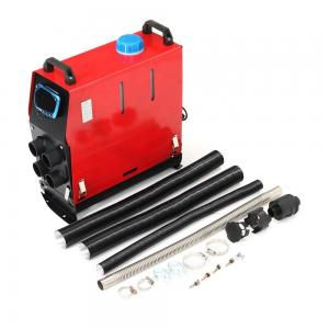 China CE Certification 3KW Caravan Truck Parking Heater All In One wholesale