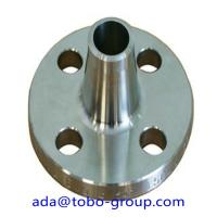 China Pipeline BL Forged Steel Flanges STD CLASS 300 60'' UNS32760 B16.5 wholesale