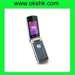 China Quad band original cell phone Sony Ericsson W508 wholesale