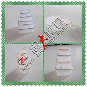 China plastic box mould 001 wholesale