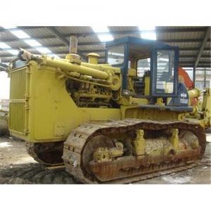 China Crawler Bulldozers Komatsu D355A-1, D375A wholesale