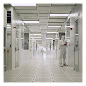 China Galvanized Sheet Class 100 Bio Pharmaceutical CleanroomDesign wholesale