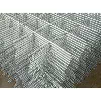 China Best price galvanized welded wire mesh, 6x6 concrete reinforcing welded wire mesh price wholesale