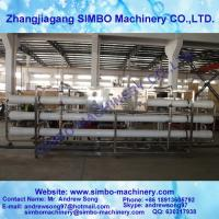 China mineral water reverse osmosis on sale