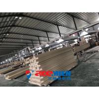 Quality high quality PVC panel extrusion line/PVC ceiling panel production line/PVC for sale