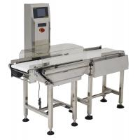 China High Precision Weight Checking Machine , Hi Speed Checkweigher For Pharmaceutical Cartons Or Bottles on sale