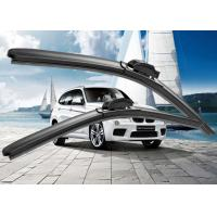 China Car screen wiper Car Window Wiper Blades With Teflon Coating Natural Rubber Refill wholesale