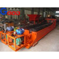 China Coal Spiral Classifier wholesale
