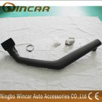 China 4wd / offroad LLDPE 4X4 snorkel  for triton Series Petrol / Diesel wholesale