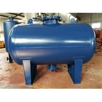 China Blue Diaphragm Water Well Pressure Tank , Atmospheric Pressure Storage Tank wholesale