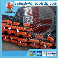 "China Hot sales API 5CT  9-5/8"" N80 seamless steel casing pipe with couplings & thread protector wholesale"