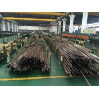 China Strengthening Type Wrought Super Alloy Steel Pipe Nickel Base for Aircraft Material wholesale