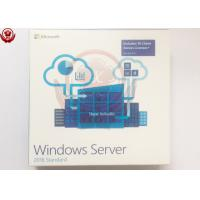 China English Version Microsoft Windows Server 2016 10 Clas Product Key on sale