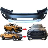 Buy cheap New Raptor Style Facelift Body Kits for Ford Ranger T7 2016 2018 T8 2019 from wholesalers