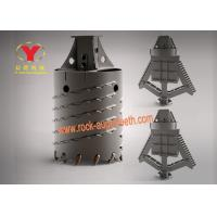 China Cutter Pick Carbide Trencher Teeth YJ-DB020 Abrasion Proof For Well Drilling on sale