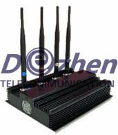 Buy cheap UHF/VHF Jammer (Extreme Cool Edition) from wholesalers