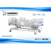 Three Functions Electric & Manual Care Bed KJW-DS307PZ
