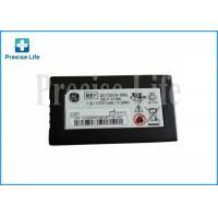 China GE MAC 400 2073265-001 ECG machine battery 7.2V 2150mAh Capacity 15.5Wh wholesale