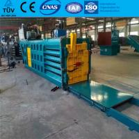 China Factory supply Automatic straw baler machine with CE wholesale