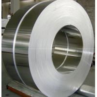 China Thin Stainless Steel Strip Grade 201 202 301 304 304L 316 316L 410 430 wholesale
