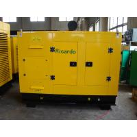 China Soundproof generator sets, diesel generator sets, diesel power generator sets wholesale