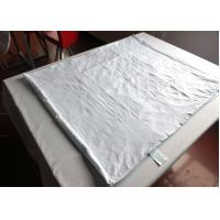 China Dust Mite Incontinence Bed Pad , Disposable Hospital Bed Pads on sale