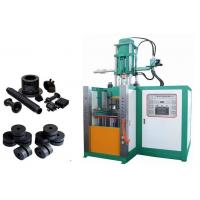 Buy cheap First In Last Out Rubber Injection Machine  , Rubber Injection Molding Machine Manufacturers from wholesalers