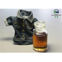 China Concentrated Acid Cellulase Enzyme For Blended Fabric / Garment Bio Polishing wholesale