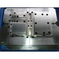 China Custom Injection Mold Cavity and Core Components for Automobile Connector Molds wholesale