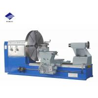 China Multifunction CW Serie Horizontal Turret Metal Lahte Machine ISO Certification on sale