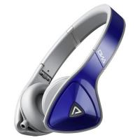 China DNA Pure Monster Beats By Dr.Dre Studio Headphones - Blue wholesale