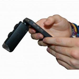 China Small Smartphone Camera Lens Kit  , 100x Zoom Handheld Digital Microcsope wholesale