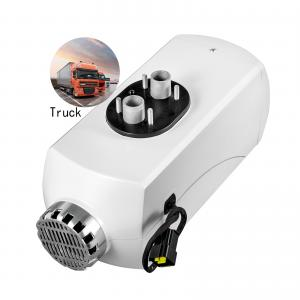 China Aluminum Cover 12v 24v 2kw 5kw Diesel Air Parking Heaters For Caravans wholesale