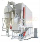 China Energy Saving Cigarette Production Machine Air Fluidized Cut Drier wholesale