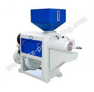 China NF Series Air-Spraying Iron Roller Rice Milling Machine wholesale