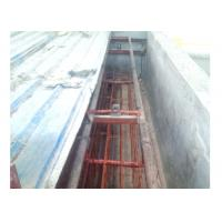 China AAC Drying Boxes Machine Precast Concrete Roof Slabs Making Machine wholesale