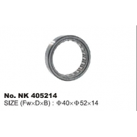 China Special Needle Roller Bearings NK405214 for Textile Machinery Long Life High Speed on sale