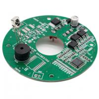 China DC12V Input BLDC Ceiling Fan Controller Driver Remote Control High Performance wholesale
