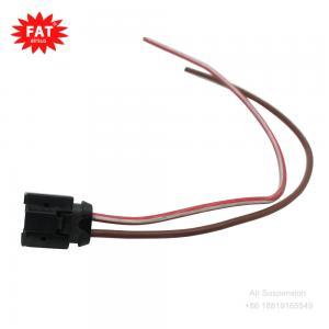 China W221 W164 W251 W166 Air Suspension Pump Motor Plug Kit 2213200704 1643201204 wholesale