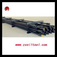 China oil well API 11B sucker rod /pony rod /polished rod with factory price of chinese manufacturer wholesale