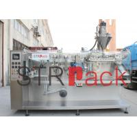 Quality Complex film Horizontal Packaging Machine for powder , granule and solid for sale